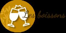 logo boissons